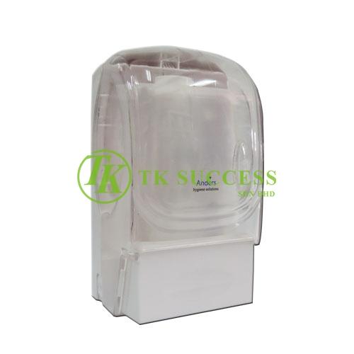AZ1000 Soap Dispenser (Transparent)