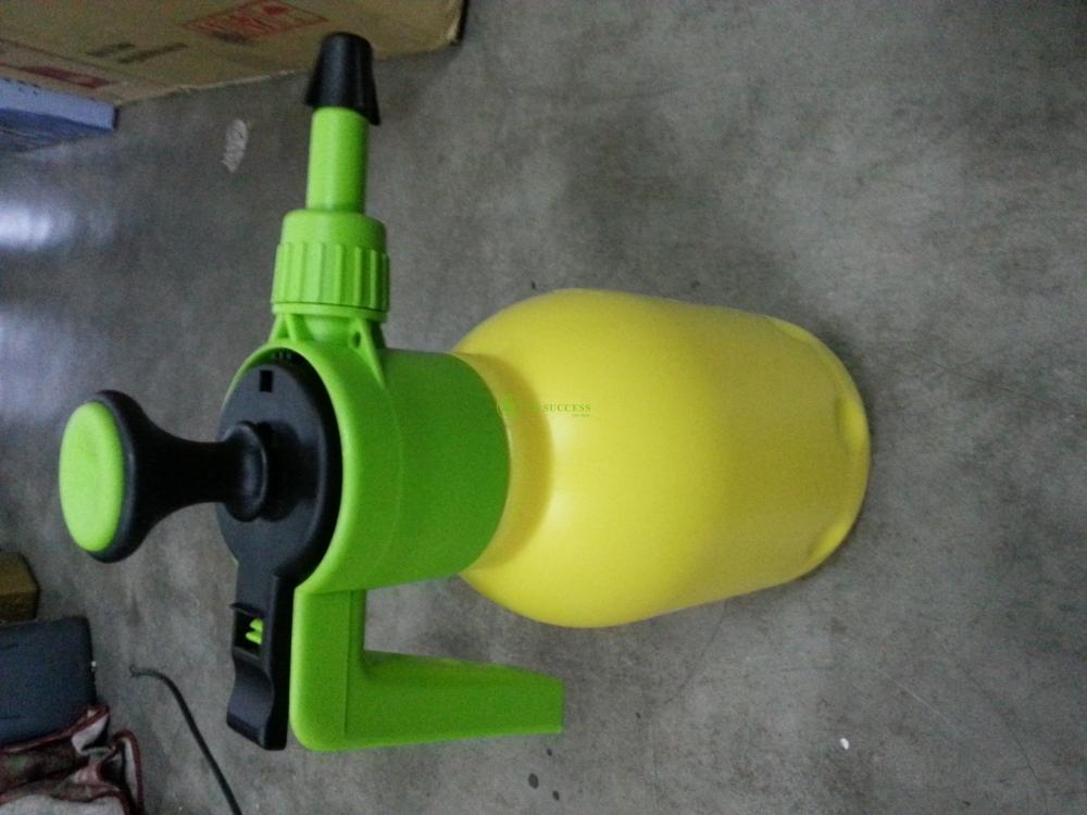 Pump Spray Heavy Duty (Italy)