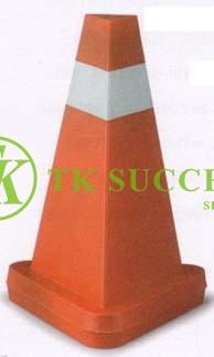 Traffic Cone Triangle