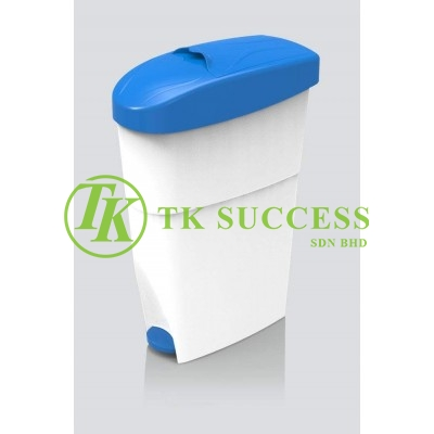 Anders Sleek Sanitary Bin 1800