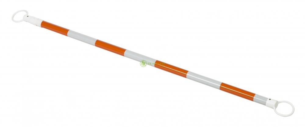 Retractable Cone Bar Pole