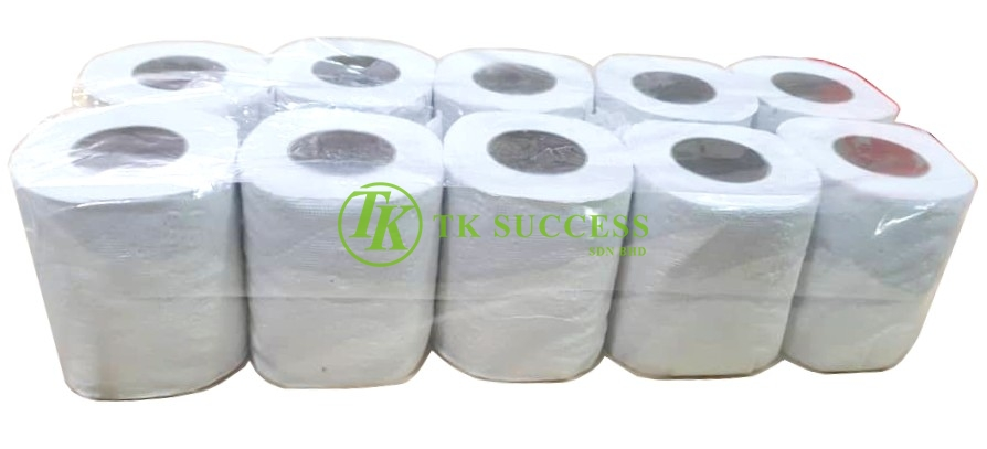 Toilet Roll Tissue 130 (Recycle A)