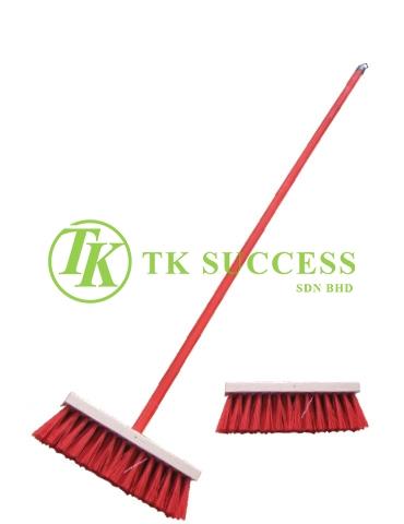 Drain Broom / Penyapu Longkang (Lebar)