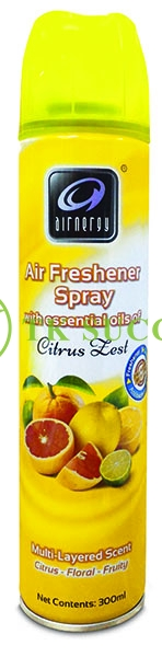 Airnergy Air Freshener Spray 300ml