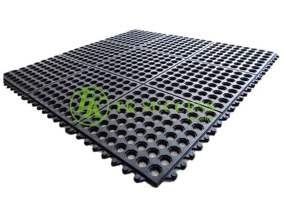 Anti Fatique Mat (Interlock System)
