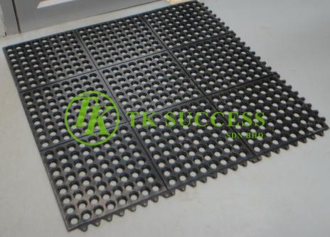 Anti Fatique Mat (Interlock System)