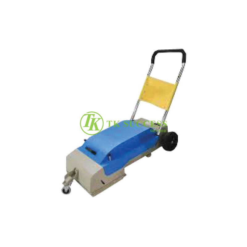 Kenju Escalator Cleaning Machine 450
