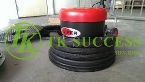Viper Floor Scrubber Stone Care LS160HD (Denmark)