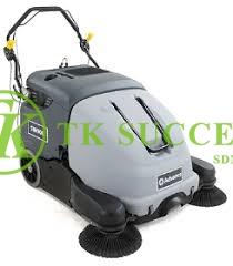 Nilfisk Walk Behind Auto Sweeper SW900