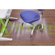 Chair Mat Non Stud (Normal Flooring)