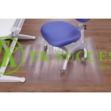 Chair Mat Non Stud (Normal Flooring)