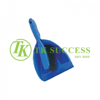 Small Dustpan with Brush