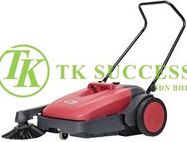 VIPER Sweeper PS480 (Manual)