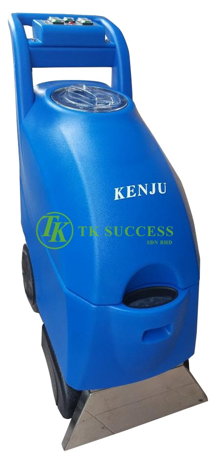 Kenju Carpet Extractor Cleaner Cold & Hot Water (4 in 1)