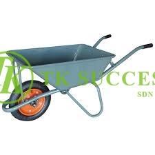 Kereta Sorong / Wheelbarrow