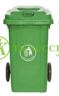 Mobile Garbage Bin 80 Litres