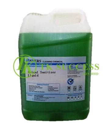 Anders Urinal Sanitizer Liquid