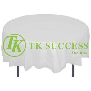 Disposable Table Cloth Plastic