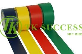 Floor Marking Tape 1 Color