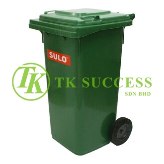 SULO Mobile Garbage Bin 240 Litres (Germany)