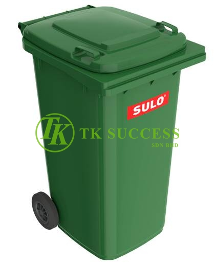 SULO Mobile Garbage Bin 240 (Germany)