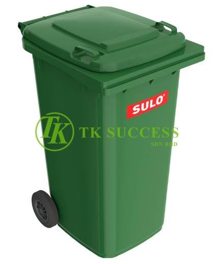 SULO Mobile Garbage Bin 240 (Germany)