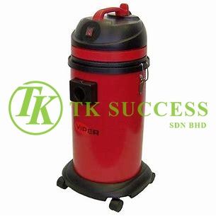 VIPER Wet & Dry Vacuum 35 Liter (Denmark) ABS Body