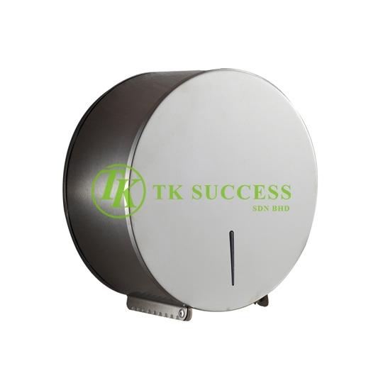 Stainless Steel Toilet Roll Tissue Dispenser