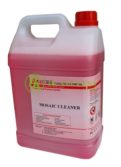 Anders Mosaic Cleaner