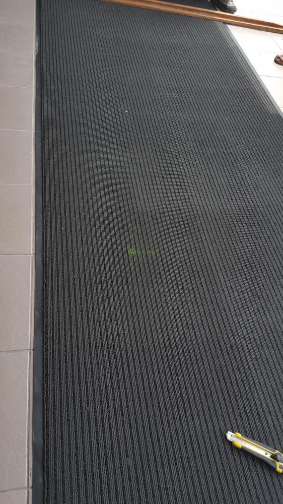 Grandhunts Floor Mat - Dry / Wet