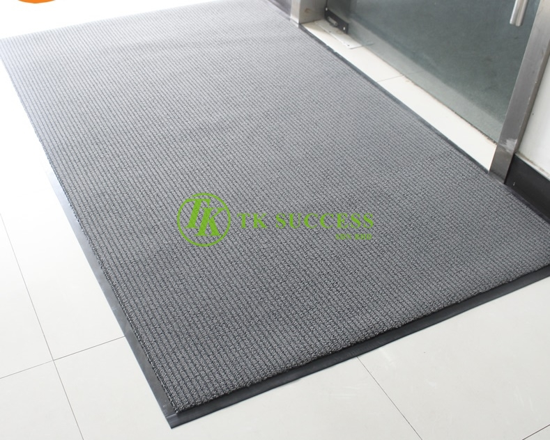 Grandhunts Floor Mat - Dry / Wet