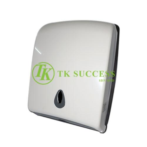 Anders Hand Towel Paper Dispenser (White)