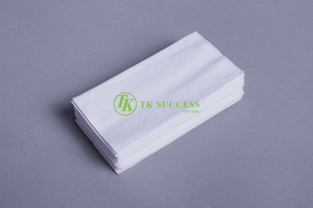 Luncheon Napkin Tissue 2 Ply
