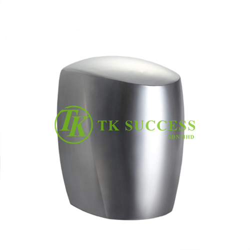 Kenju Stainless Steel Slim Hand Dryer 015