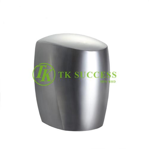 Kenju Stainless Steel Slim Hand Dryer 015