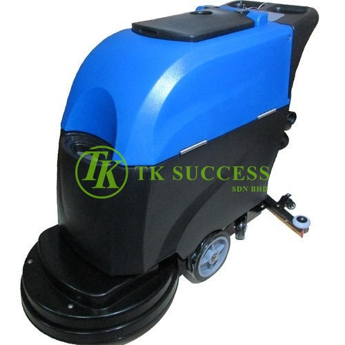 Kenju Auto Scrubber Walk Behind AS50C (Cable)