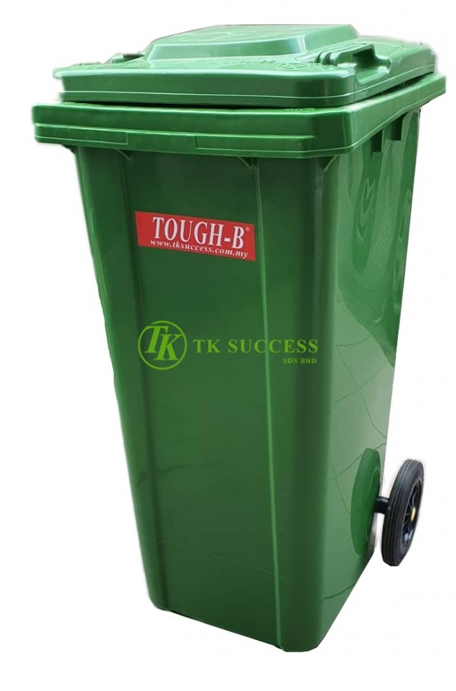 TOUGH-B Mobile Garbage Bin (MGB) 120 Liter
