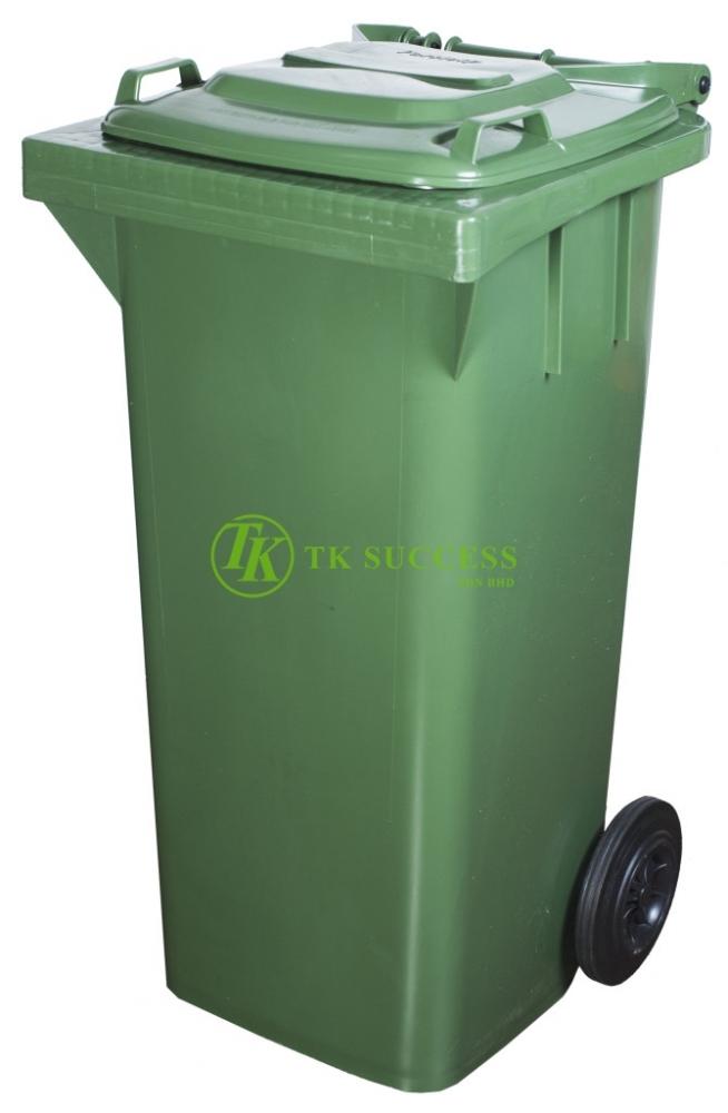 Mobile Garbage Bin (MGB) 120 Liter