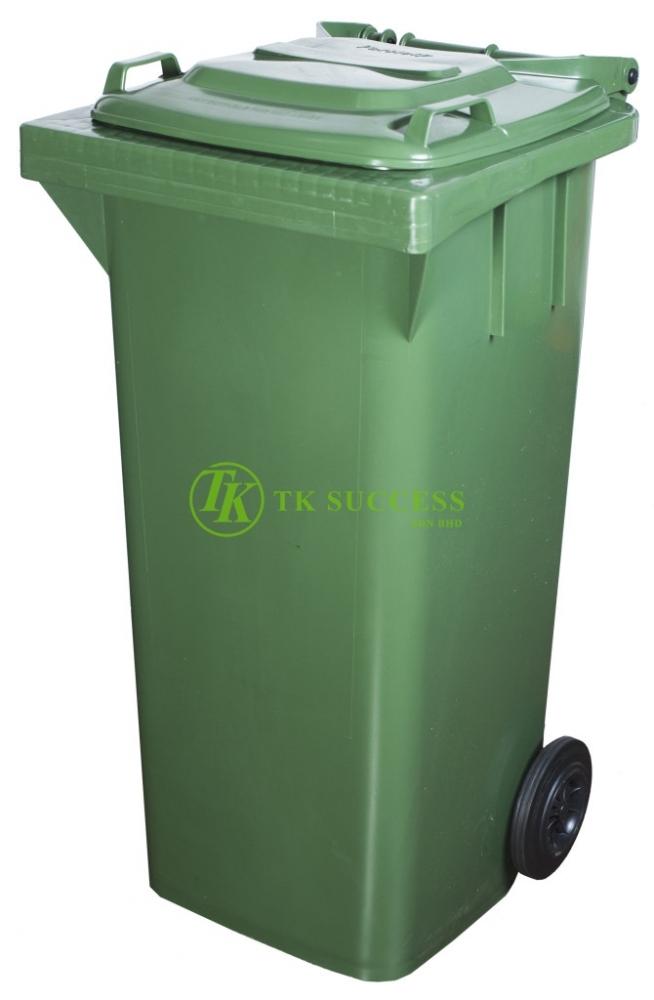 Mobile Garbage Bin (MGB) 240 Liter