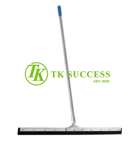 Stainless Steel Floor Squeegee (Foam)