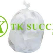 Transparent Plastic Bag (S) 18