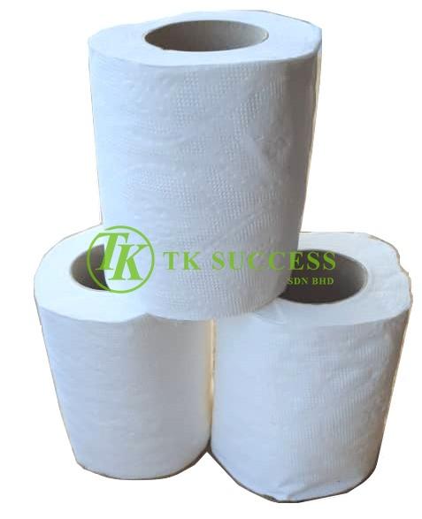 Anders Toilet Roll Tissue Premium 300VP