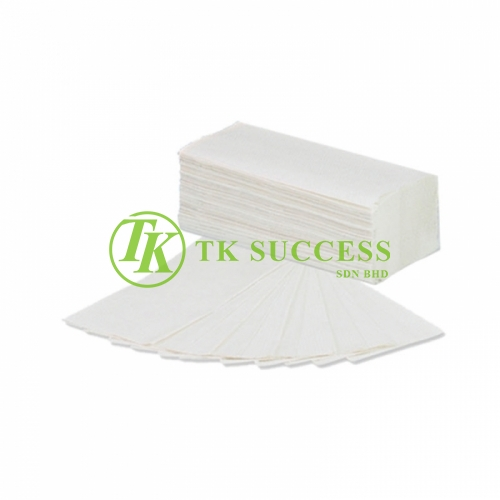 Anders Hand Towel M-Fold Tissue 230 (Virgin Pulp)