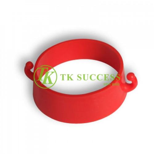 Traffic Cone Ring