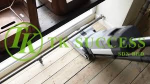Nilfisk Upright Scrubber SC100 (Floor and Carpet)