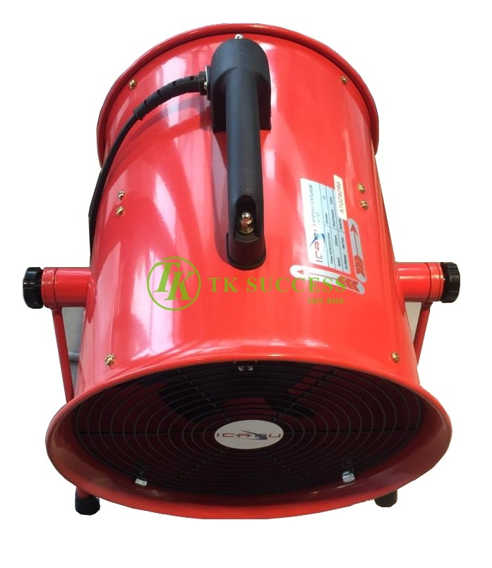 Air Blower Ventilator 12