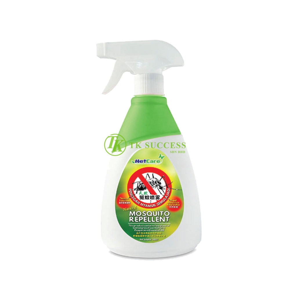 Netcare Natural Room Mosquito Repellent 500ml