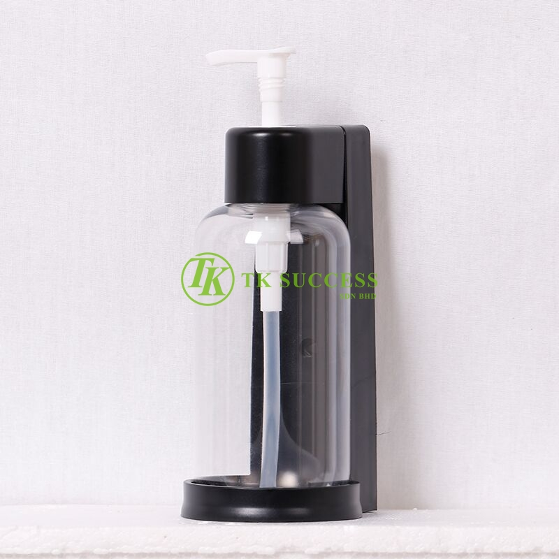 Anders Hand Sanitizer Pump Bottle Dispenser 300ML (Wall Mounted)