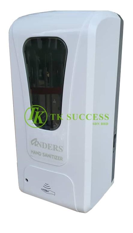 Anders Auto Sensor Hand Sanitizer Dispenser 1000ml
