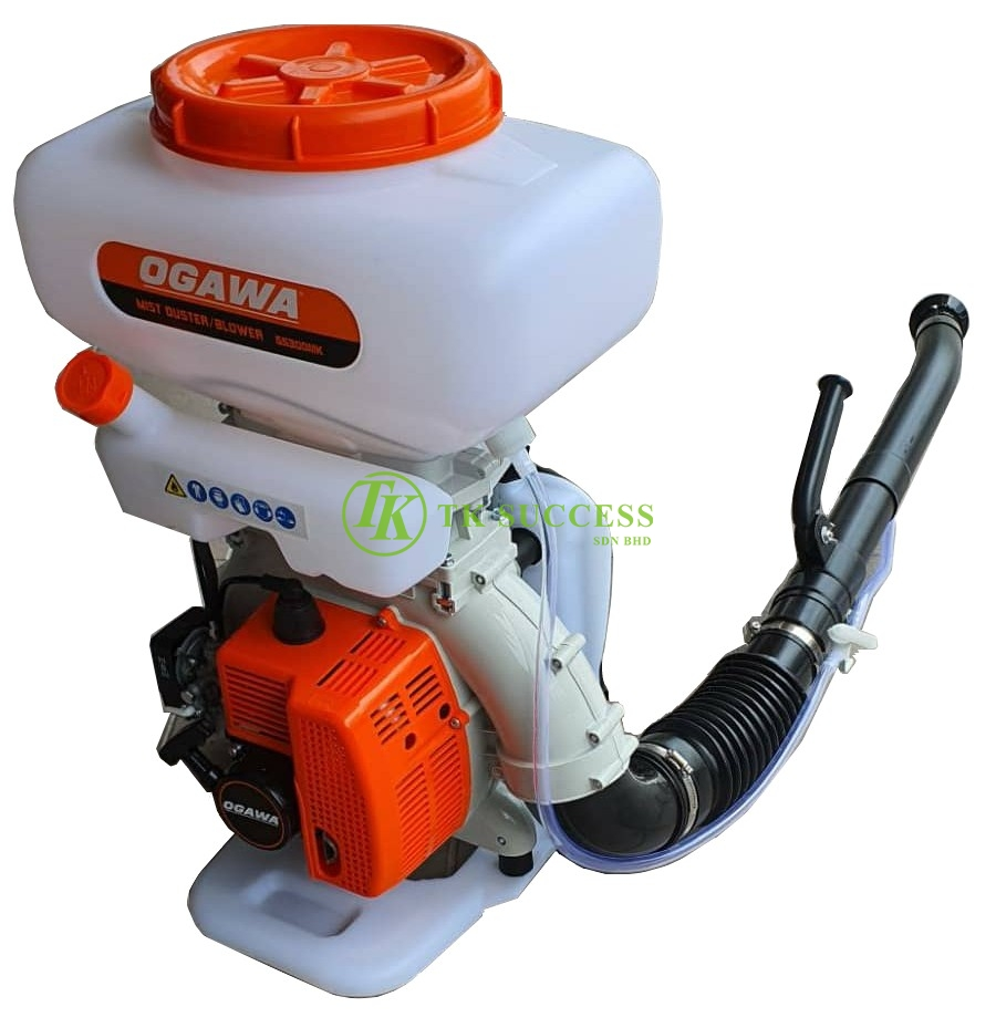 Ogawa Disinfectant Mist Blower 20L